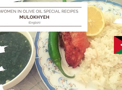 Mulokhyeh
