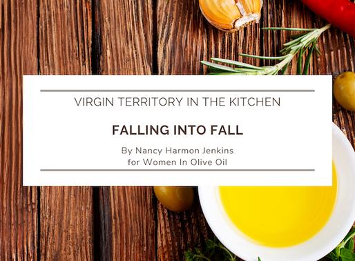 Falling into Fall