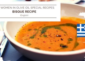 Bisque recipe