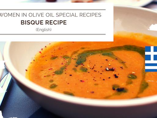 Bisque recipe