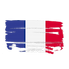 —Pngtree—france flag transparent with wa