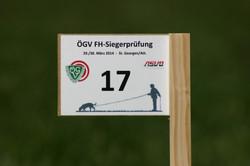 ÖGV FH Siegerprüfung