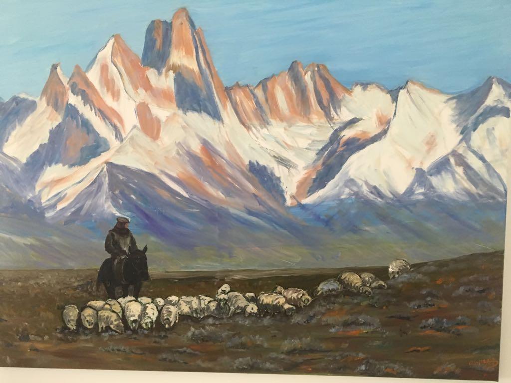 El Charlen Patagonia