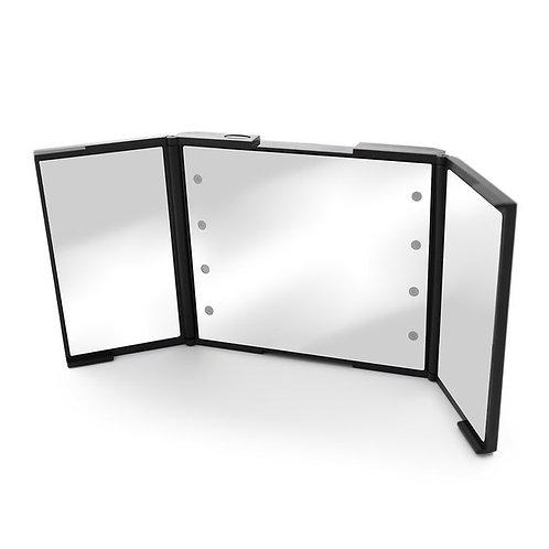Зеркало трехстворчатое BESPECIAL (малое)