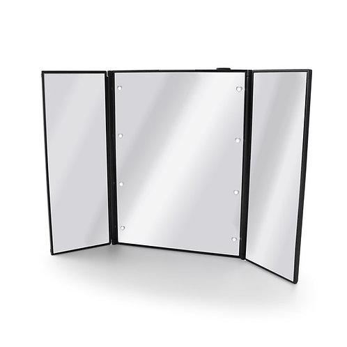 Зеркало трехстворчатое BESPECIAL (большое)