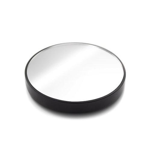 Зеркало с 10х увеличением и креплениями-присосками BESPECIAL