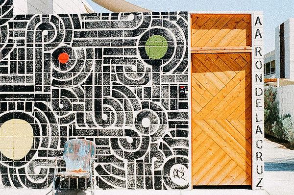 Bois et Brick Street Art
