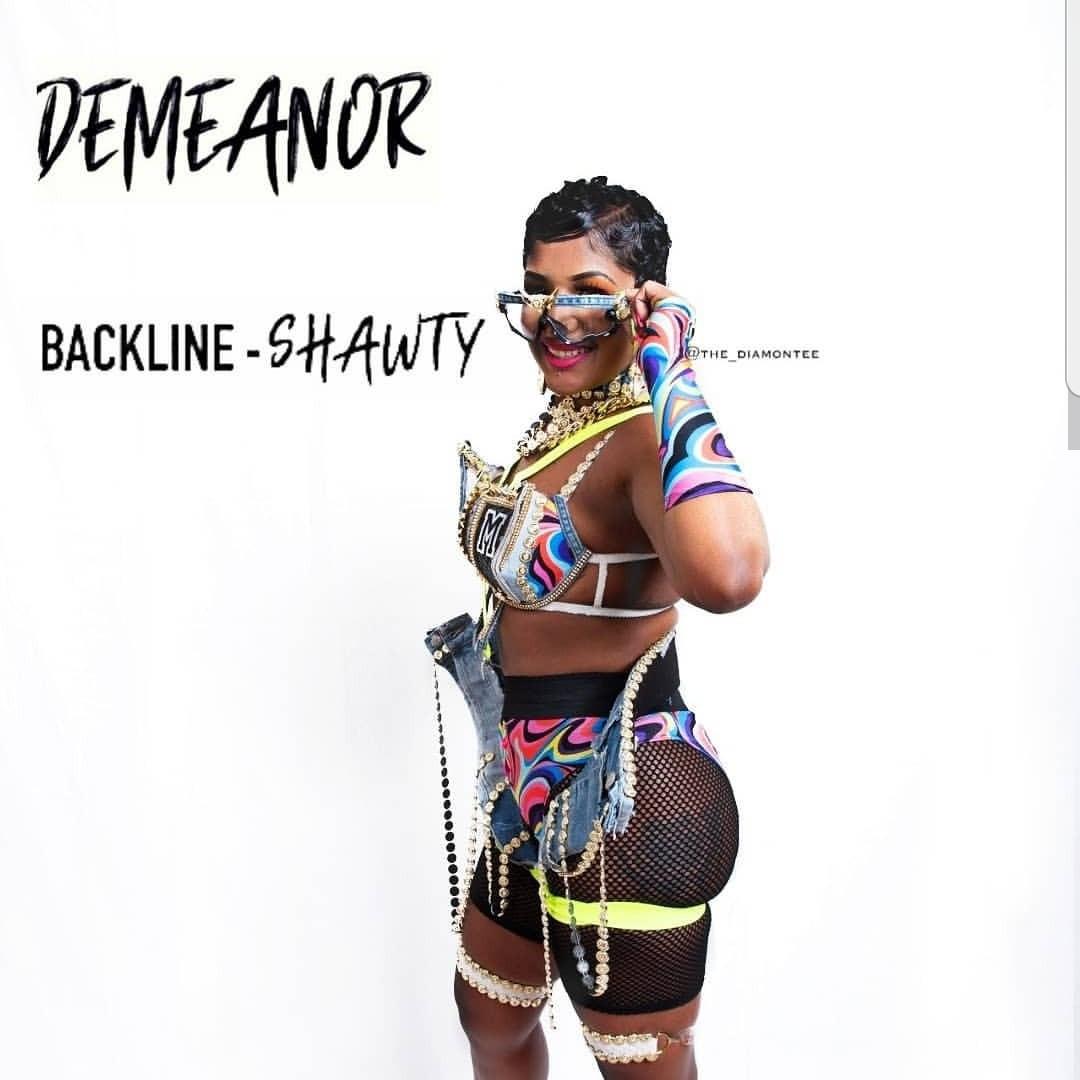 Backline - Demeanor