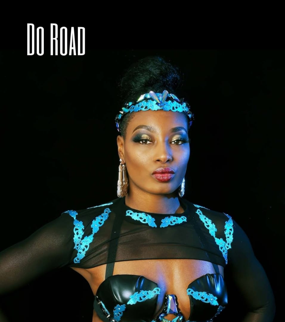 Do Road - Grace
