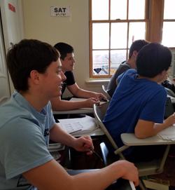 SAT Class