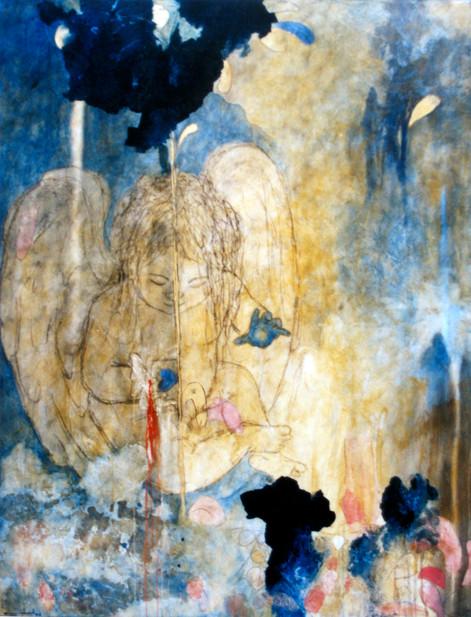 The Creator 1998 (Private Collection)