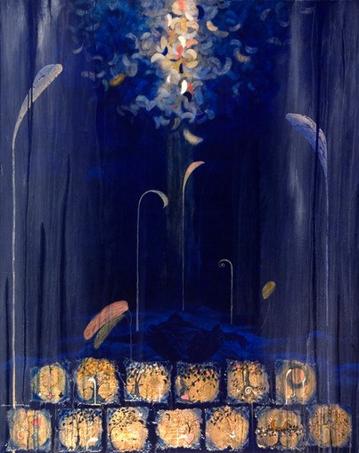 Dream Collector 2005 (Artist Collection)