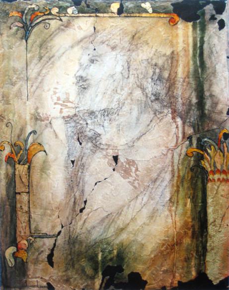 Wisper 2002 (Private Collection)