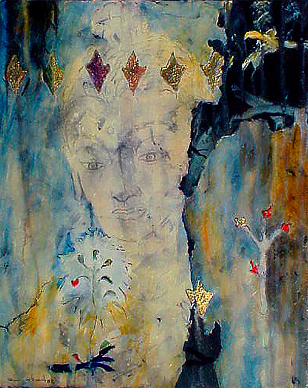 NIRVANA 1999 (Private Collection)