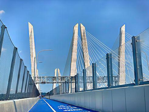 Cuomo Bridge