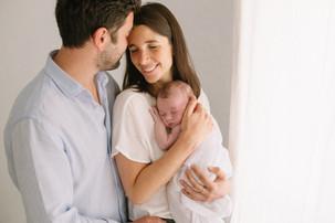 Reportatge newborn al Garraf