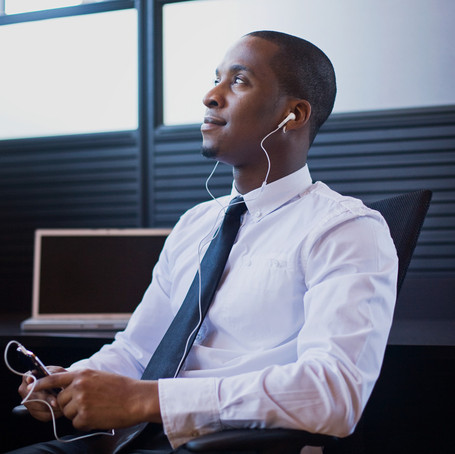 """6 Podcasts to Keep You Informed On """"The Culture"""""""