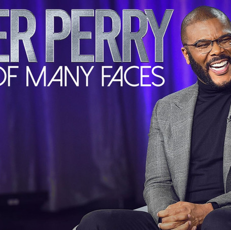 Legacy Distribution Releases New Tyler Perry Biography