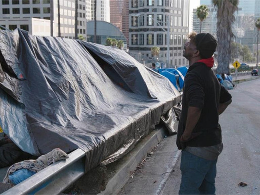 """New Short-Form Docu-Series """"The Way Home"""" Tackles the Homelessness Crisis in America"""