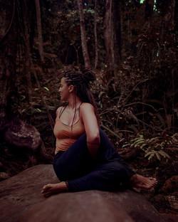 Hata Yoga avec Marion