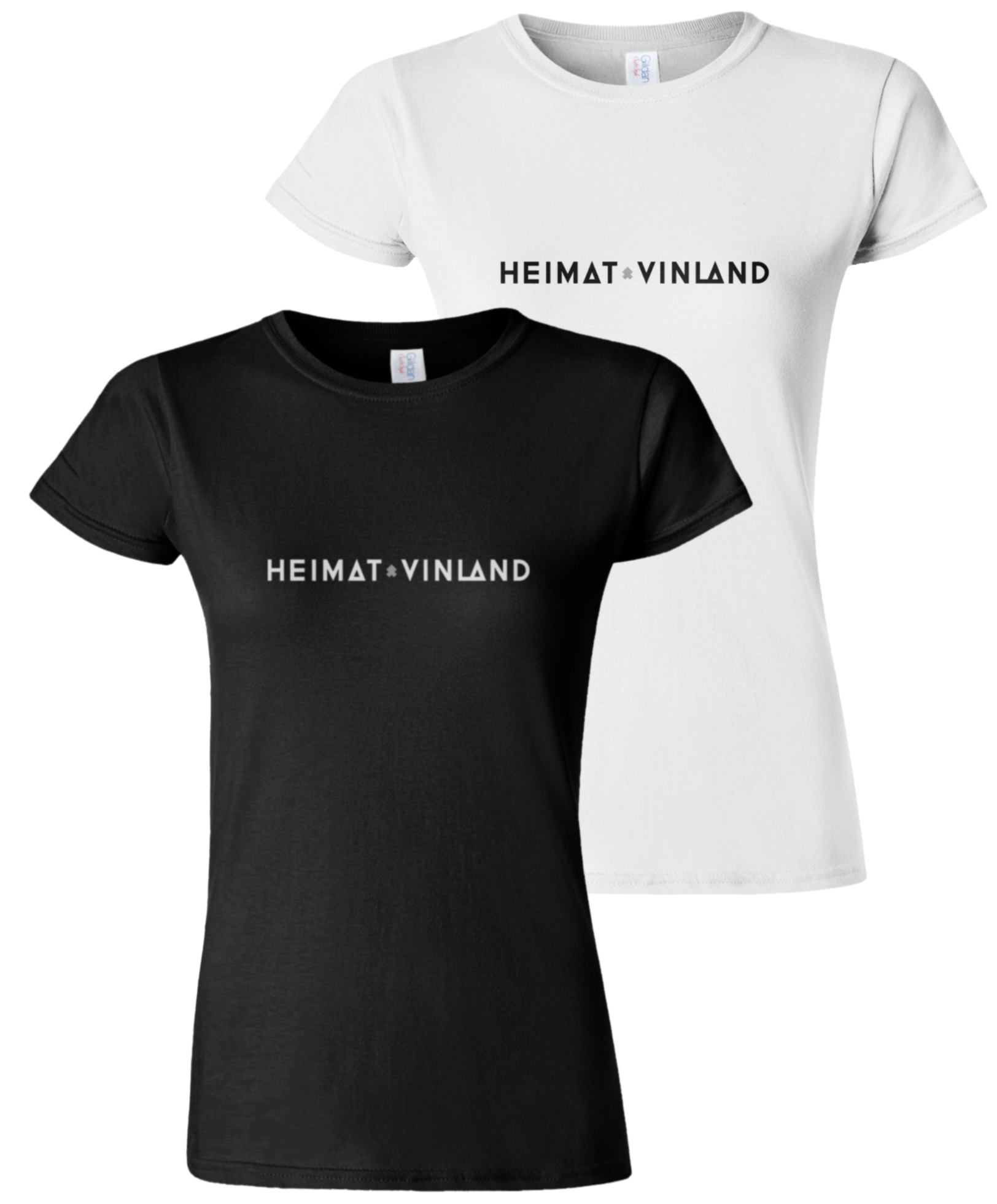 Ladies' Heimat Vinland Logo T