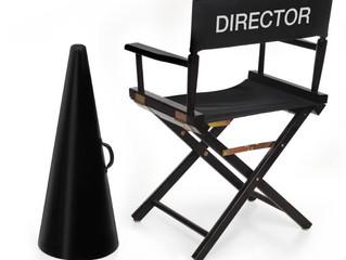 5 reasons young actors should direct.