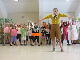 Youth Theatre Classes