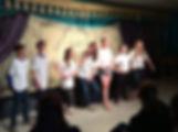 Teen Theatre Workshops