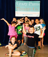 Kids Theatre Classes