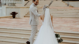 Mr & Mrs Baruksopulo