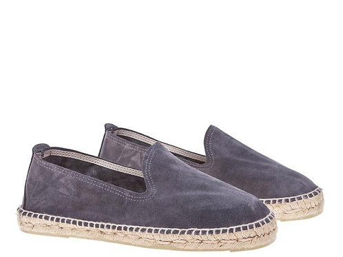 Espadrilles - Carbon Grey
