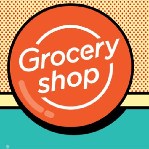 Grocery Shop 2021