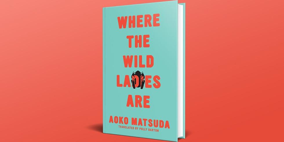 Remote Book Club: Where The Wild Ladies Are