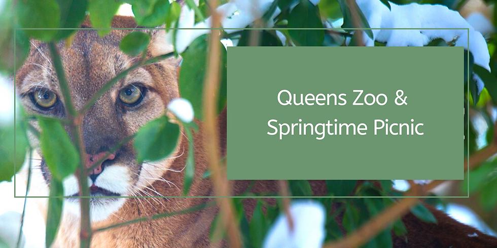 Queens Zoo & Springtime Picnic