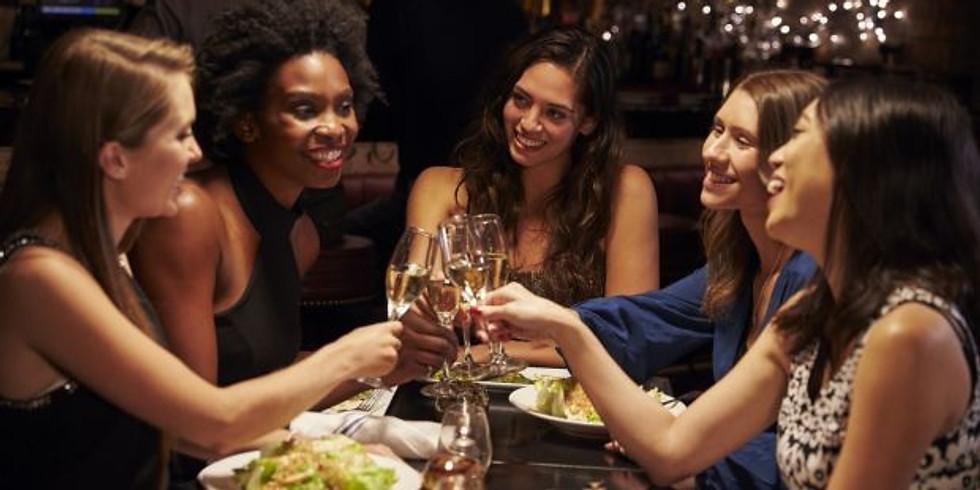 UWS Post-Week Wine Night!