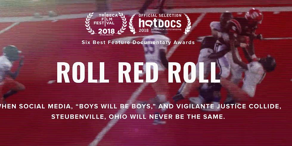 Members - ROLL RED ROLL Screening