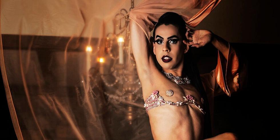 The Noire Pageant: Queens of Burlesque