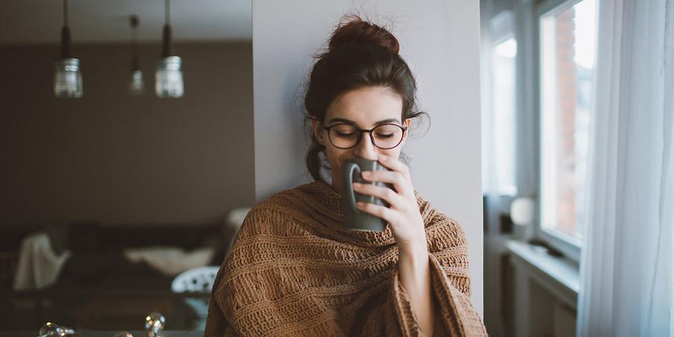 Remote Conversation Club: Self-Care