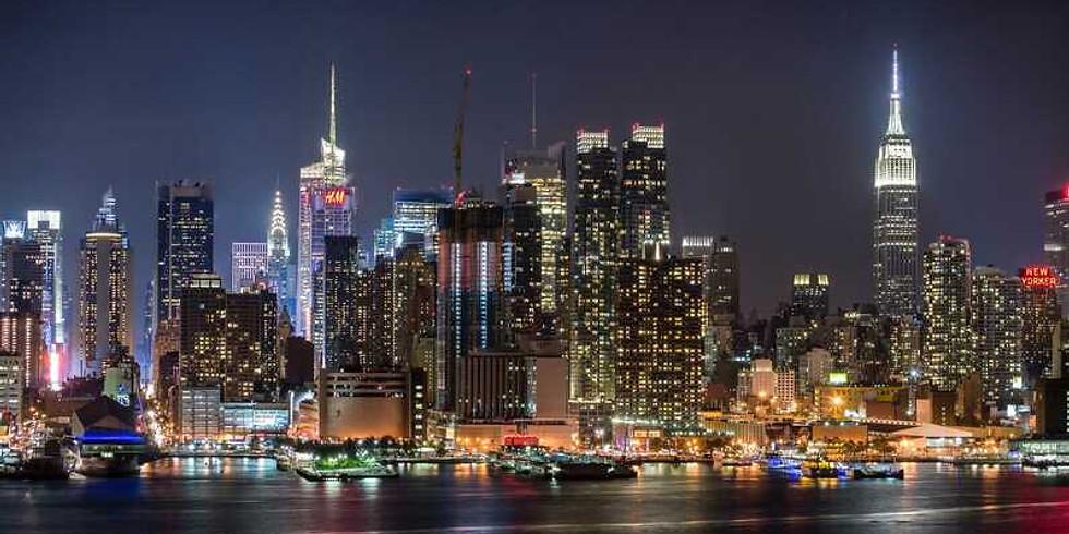 Remote Game Night: New York, New York Trivia