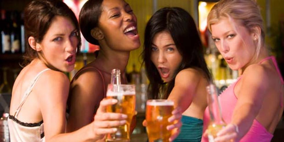 Members - Beer Tasting Workshop with Certified Cicerone