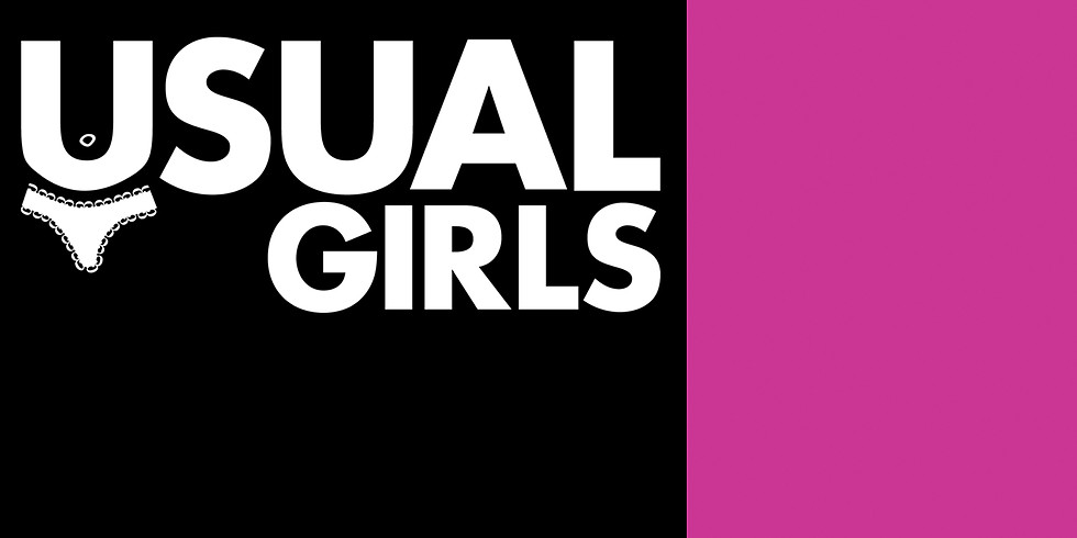 Members - Usual Girls: Off-Broadway + Pre-Show Drinks