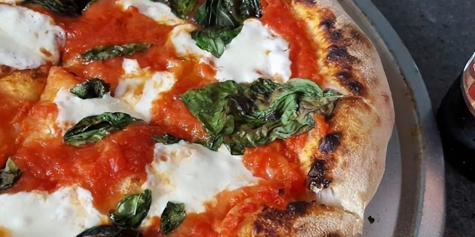 Members - Brick Oven Pizza In A Regular Oven & Other Deliciousness - Cooking Class!