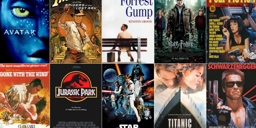 Remote Game Night: Famous Films Trivia