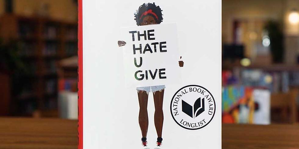 Remote Book Club: The Hate U Give