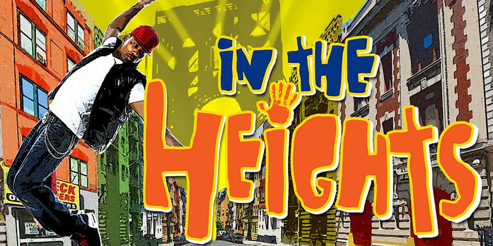 Members - In The Heights