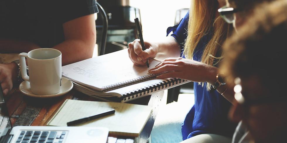 Members - Strengthening Your Resume - Workshop