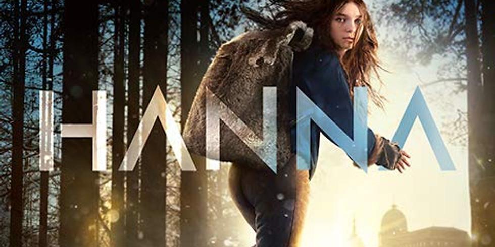 Members - HANNA - Amazon Prime Advanced Screening