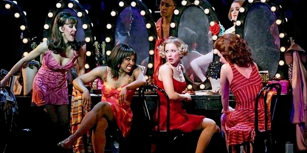 An evening with Sweet Charity!
