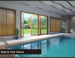 Slide & Fold Doors