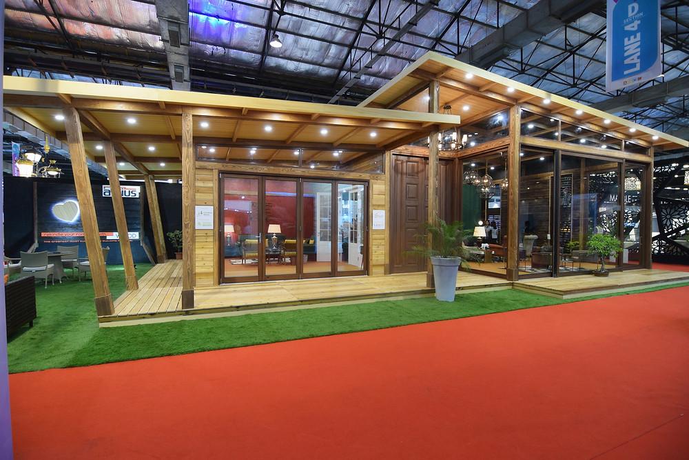 Artius Display @ Acetech 2017 Mumbai